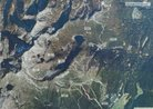 Tre laghi satellitare