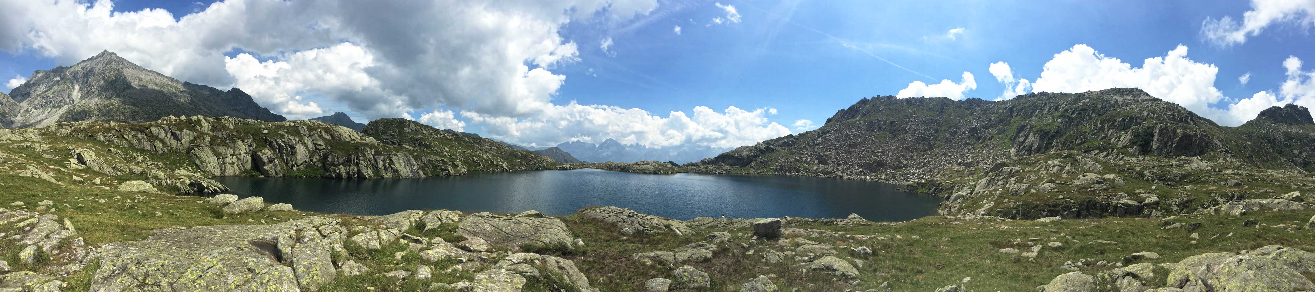Lago Nero - Cornisello